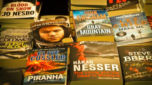 action book books bookshop